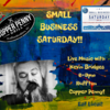 Small Business Saturday & Live Music Rutherfordton
