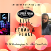 Live Music with Ethan & Blake 6-9pm